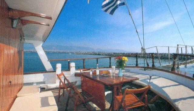 Zora Charter Yacht - 5