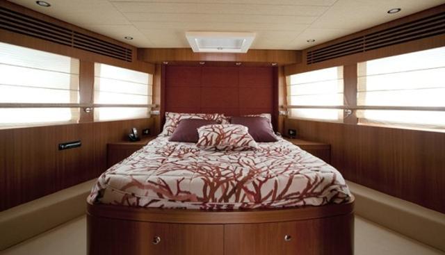Anigota Charter Yacht - 4