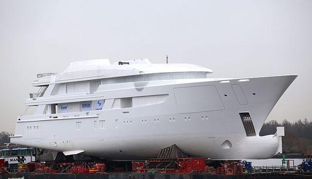 Boardwalk Charter Yacht - 2