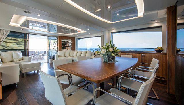 Rush X Charter Yacht - 8