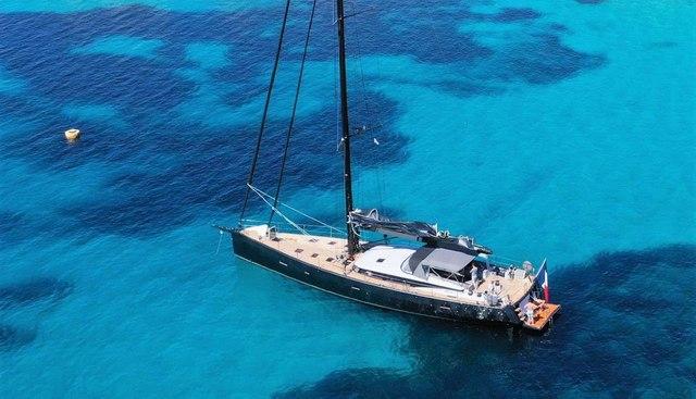 Maoya Charter Yacht