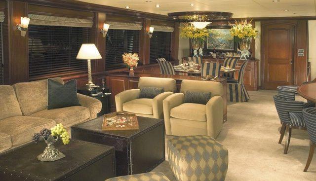 Mea Culpa Charter Yacht - 8