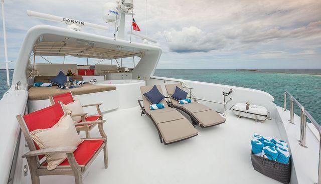 Quintessa Charter Yacht - 4