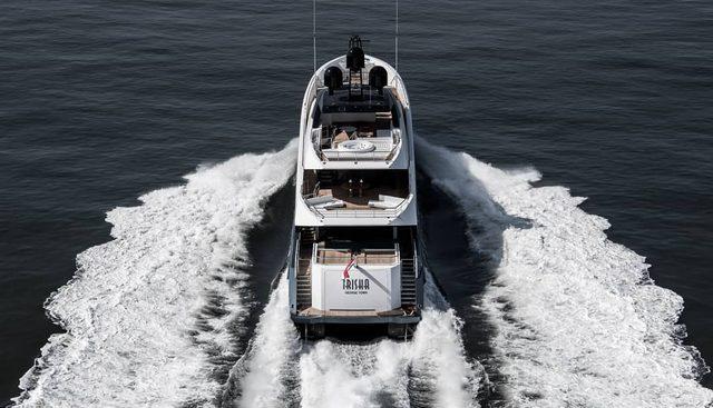 Irisha Charter Yacht - 6