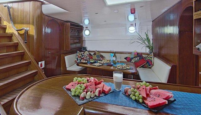 Truelove Charter Yacht - 8