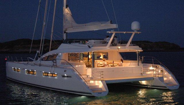 Matau Charter Yacht - 4