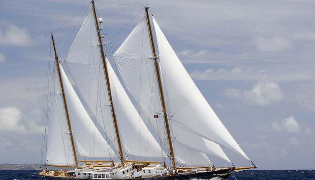 Fleurtje Charter Yacht - 6