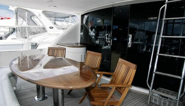 On The Line Charter Yacht - 2