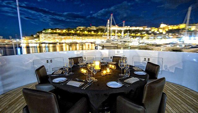 Matrix Rose Charter Yacht - 4