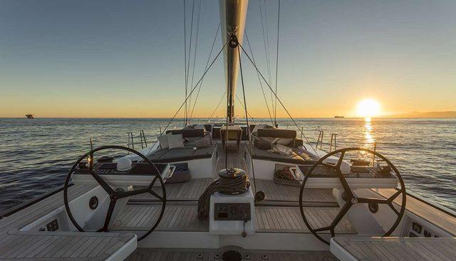 Jikan Charter Yacht - 3