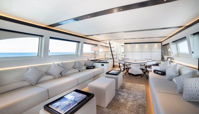 Effe Charter Yacht - 7