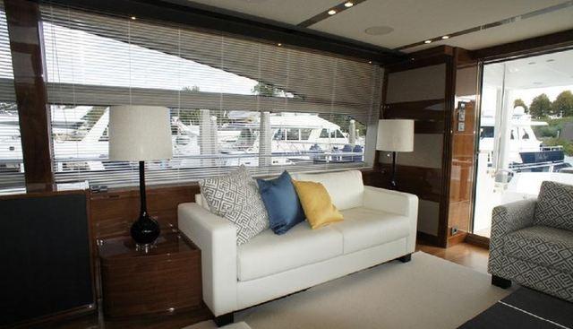 Nina Charter Yacht - 6
