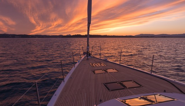 LUNOUS Charter Yacht - 2