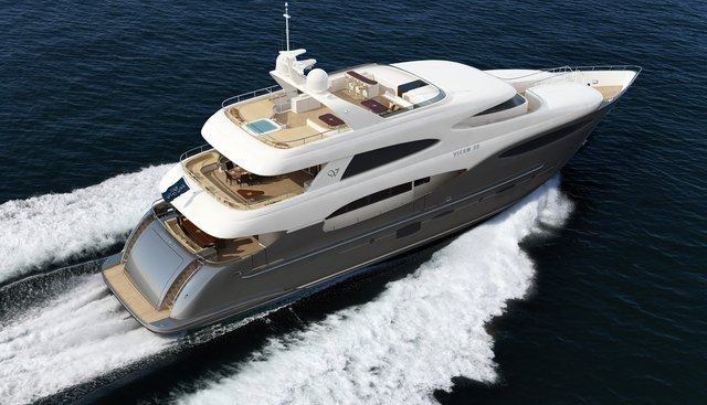 Julem I Charter Yacht - 2