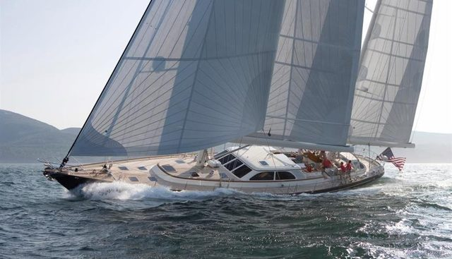 Delta House Charter Yacht - 6