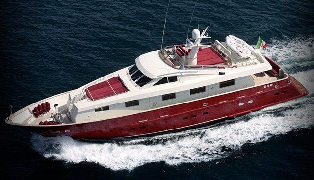 Tex Charter Yacht - 3