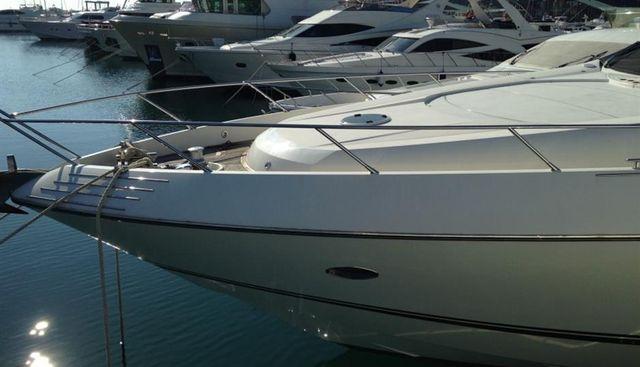 Octavia Charter Yacht - 3