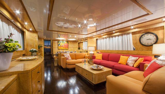 Megalia Charter Yacht - 7