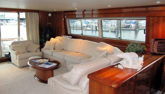 Polar Express Charter Yacht - 4