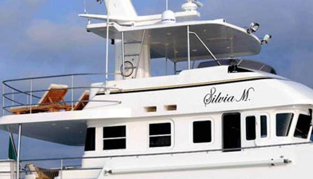 Silvia M Charter Yacht - 4