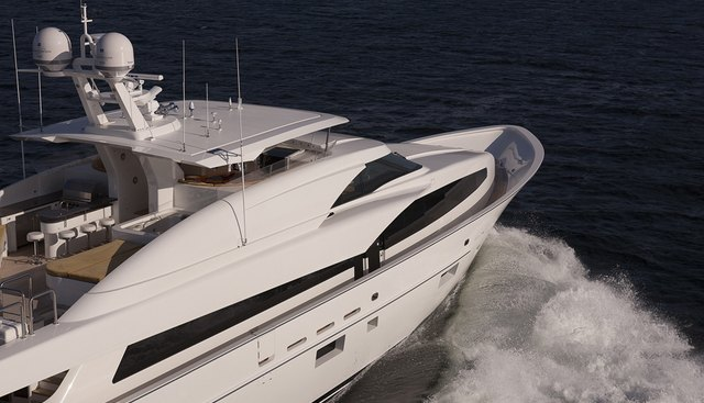 Fugitive Charter Yacht - 2
