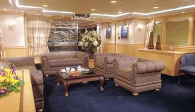 Fortune Elephant Charter Yacht - 4