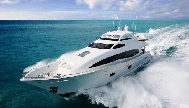 QTR Charter Yacht - 2