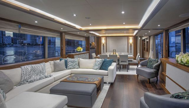 Perseverance 3 Charter Yacht - 6