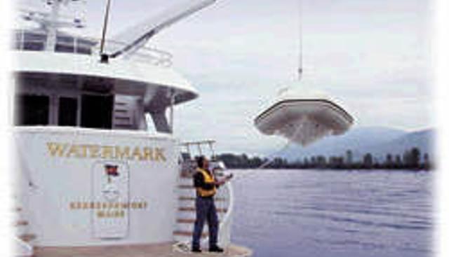 Watermark Charter Yacht - 3
