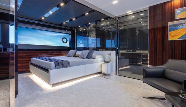 Gecua Charter Yacht - 8
