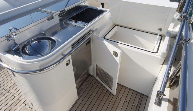 Krasseta Charter Yacht - 4