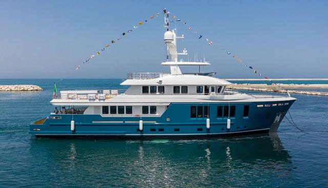Buzios Charter Yacht - 2
