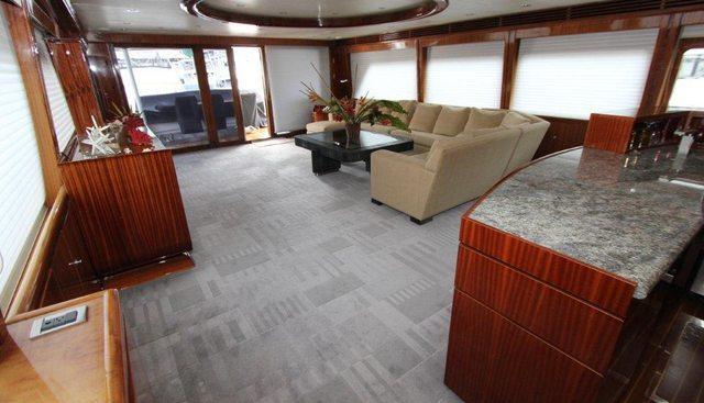 UK Sea Charter Yacht - 3
