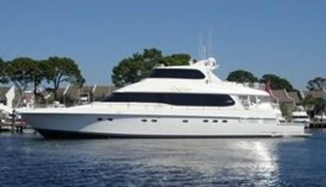 Chufran Charter Yacht - 2