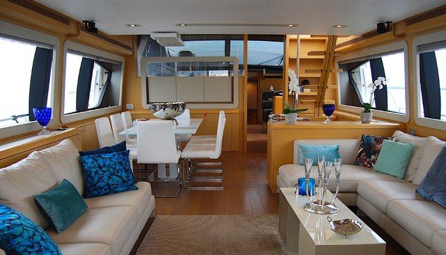 JPS Charter Yacht - 6