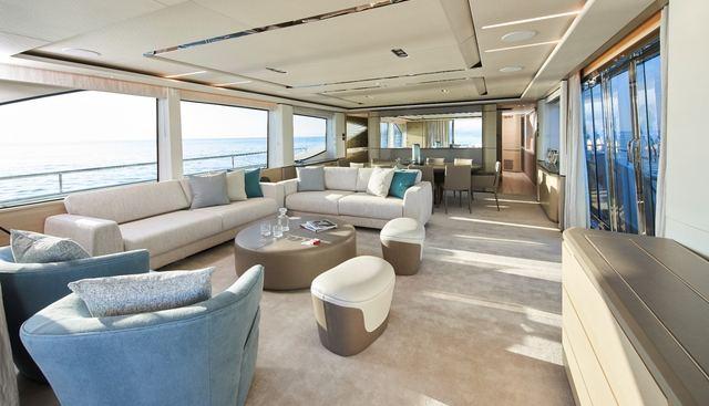 Hallelujah Charter Yacht - 7