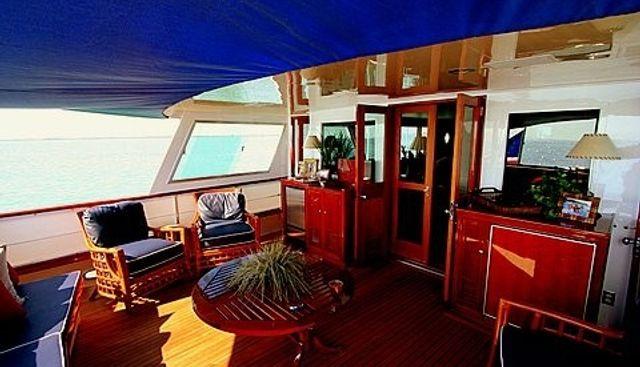 Aurore Charter Yacht - 3