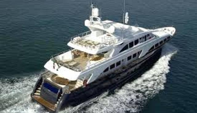 Albatross Charter Yacht - 7
