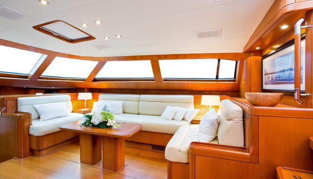 Thirty Nine Charter Yacht - 5