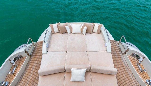 Scarlet Charter Yacht - 5