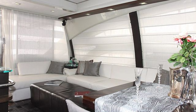 Super Toy Charter Yacht - 7
