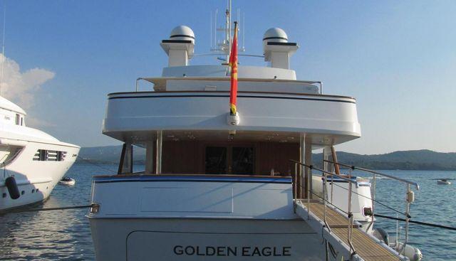 Natalia V Charter Yacht - 5