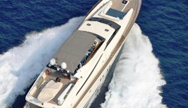 Wave Charter Yacht - 2