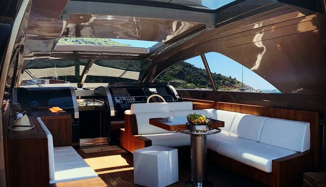 Alter Ego Charter Yacht - 6