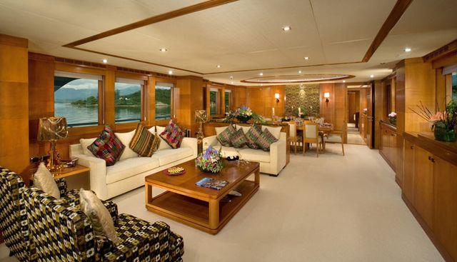 Princess V Charter Yacht - 4