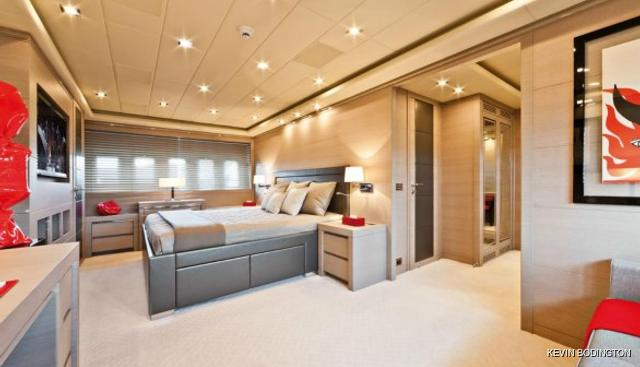 Dream Tim II Charter Yacht - 5