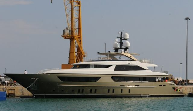 Trident Charter Yacht - 3