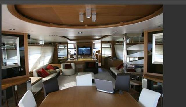 Aquilonis Charter Yacht - 4