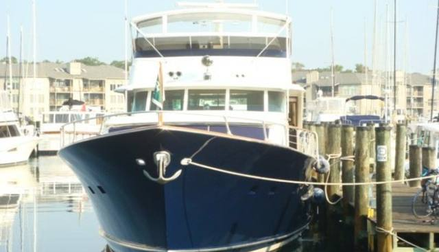 Wolverine Charter Yacht - 5