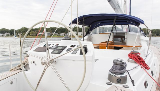 Volare Charter Yacht - 2
